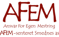 AFEM-senteret Smednes AS